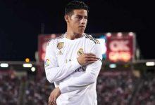 Arsenal quiere a James Rodríguez