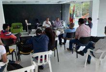 Inderhuila explicó apoyo económico a la Liga de Lucha