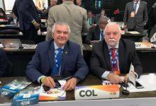 Ciro Solano llega a la vicepresidencia de Odecaribe