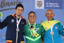 Comenzó el paracycling en los Juegos Paranacionales