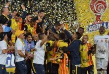 Pereira, doble campeón del ascenso colombiano