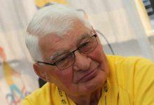 Luto en el ciclismo mundial: murió Raymond Poulidor
