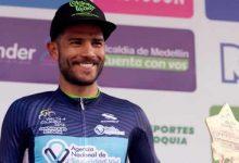 Quintero terminó tercero en el Tour de Fuzhou
