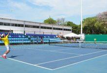 Santa Marta se alista para torneo de tenis M15