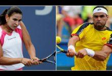 Definidos capitanes para la Fed Cup y la Copa Davis