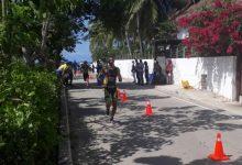 Válida nacional de triatlón de San Andrés, cancelada