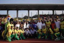 Nueva unidad deportiva para los Juegos Nacionales