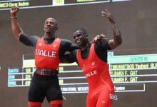 Valle, cerca de ser el gran ganador de los Juegos Nacionales