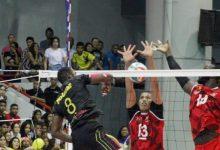 Valle se llevó el oro en el voleibol de Juegos Nacionales