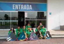 Subacuáticas logra dos podios para el Huila en Intercolegiados