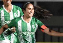 Ex jugadora del Atlético Huila al fútbol español