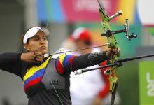 Colombia tiene su equipo nacional de arco recurvo para 2020