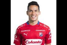 ¿Diego Arias al Atlético Huila?