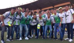 Aston Huila quedó sin final en Medellín