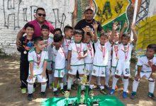 Cumplido torneo de fútbol Esperanza Cup