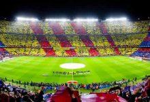 Barcelona y Real Madrid no se hicieron daño