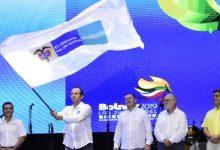 Concluyeron en Bolívar los Juegos del Bicentenario
