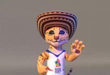 Juegos Bolivarianos 2021 ya tienen su mascota oficial