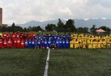 Terminó campus deportivo de la Federación Colombiana de Fútbol