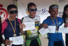 Algeciras fue testigo de clásica ciclista