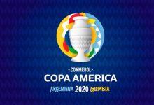 Copa América ya tiene su programación