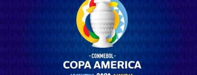 Ratificados Colombia y Argentina para la Copa América