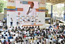 Valoración positiva de Presidencia a los Juegos del Bicentenario