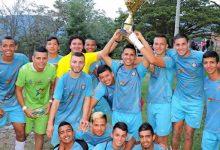Fútbol de fin de año en La Argentina