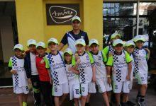 Buen arranque de equipos opitas en la Medellín Soccer Cup