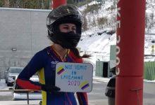 Colombia tiene nueva clasificada a las olimpiadas invernales juveniles