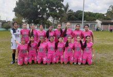 Medina FC ganó por goleada en torneo prejuvenil en el Valle