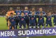 Millonarios ya tiene rival en la Sudamericana