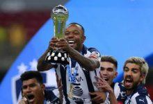 Con cuota nacional, Monterrey se coronó campeón de México