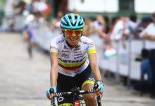 Astana también tiene su colombiana para el Giro femenino
