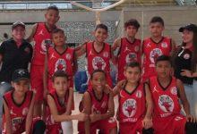 Club Neiva Bulls participó de torneo en Medellín