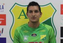Michael Ordóñez reforzará al Pereira