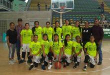 Club Pabor presente en Copa Nacional de Baloncesto
