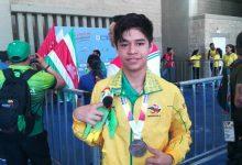 Nuevo podio opita en los Juegos Paranacionales