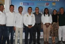 Mundiales de patinaje y hockey línea serán en Bolívar