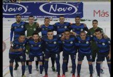 Ventaja de Alianza Platanera en la serie final de la Liga de Fútbol Sala