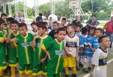 Neiva disfrutó de la final de la Copa Pureza de Microfútbol
