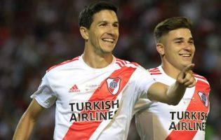 River Plate ganó la Copa Argentina