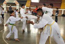 Con video, taekwondo opita se mantiene activo pese al confinamiento