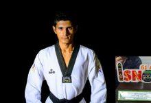 Taekwondista de Isnos recibió homenaje de las autoridades locales