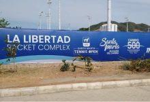 Arrancó en Santa Marta el M15 de tenis