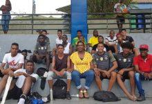 Campeona olímpica enseña valores en Buenaventura