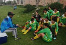 Valkirias clasifica en el juvenil de la Cundinamarca Cup