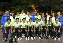 Termina participación de Valkirias en Cundinamarca