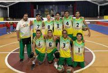 Entrenador opita, invitado a selección juvenil de voleibol