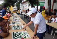 Opita participó de clínica virtual de entrenadores de ajedrez